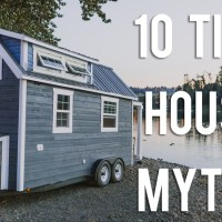 10 Tiny House Myths
