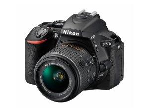 Nikon公式より D5500