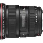 EF17-40mm F4L USM