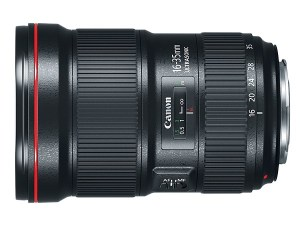 EF16-35mm F2.8L III USM