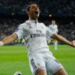 Real Madrid por la mínima a los 88´gana 1-0 y pasa a semifinal