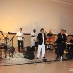 Panamá Salsa Congress: Gran fiesta de Bienvenida