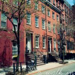 a walk in Greenwich Village | Aspects of Style