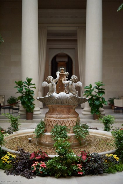 National Gallery of Art, Washington, DC
