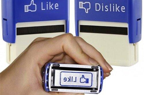 Como crear nuestra propia cuenta de Facebook