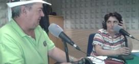 Espacio Radio: más estático, Menos Hablar