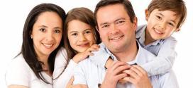 ¿Cómo educar a tu hijo acerca de si mismo?
