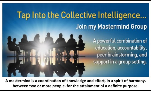 Join My Mastermind Group Study