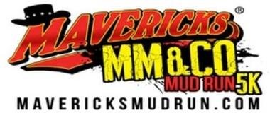 Mud Run Logo