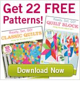 22 Free Patterns - Download Now
