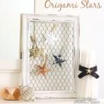 Origami Stars 2