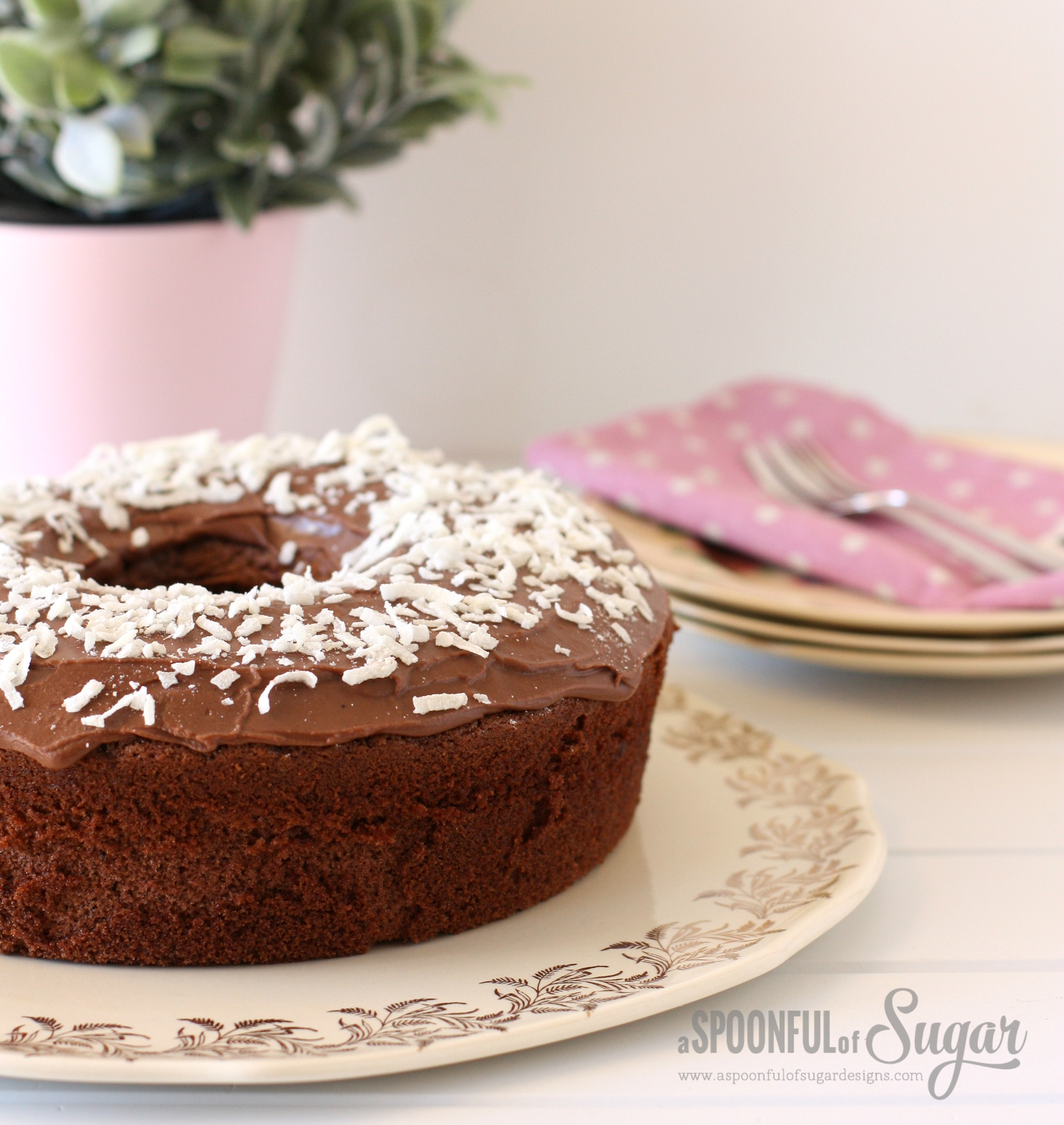 Never Fail Moist Chocolate Cake Recipe
