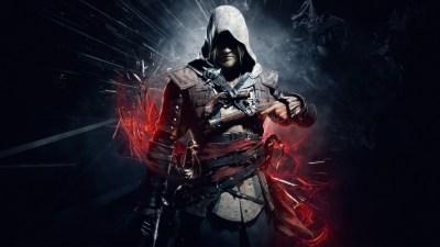 wallpaper   Assassins Creed IV Black Flag