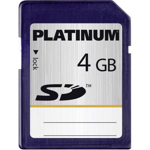 Medium Crop Of 4gb Sd Card