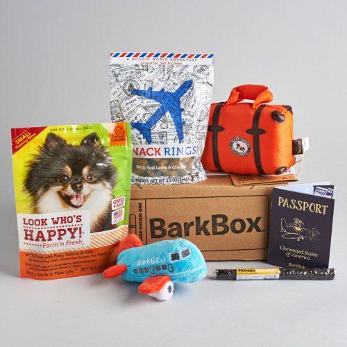 Medium Of Barkbox For Cats