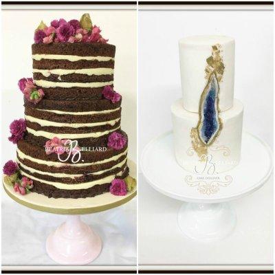 Les meilleurs créateurs de Wedding Cakes en France
