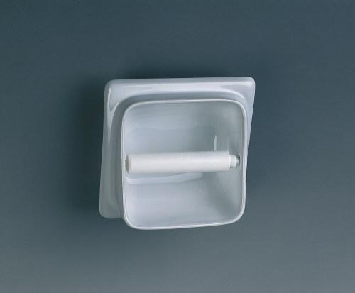 Medium Of Recessed Toilet Paper Holder