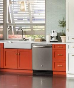Small Of Ge Slate Dishwasher