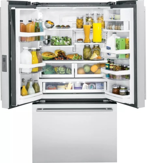 Medium Of Ge Monogram Refrigerator