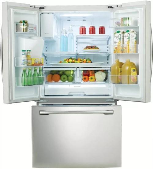 Medium Of Samsung Refrigerator Water Filter