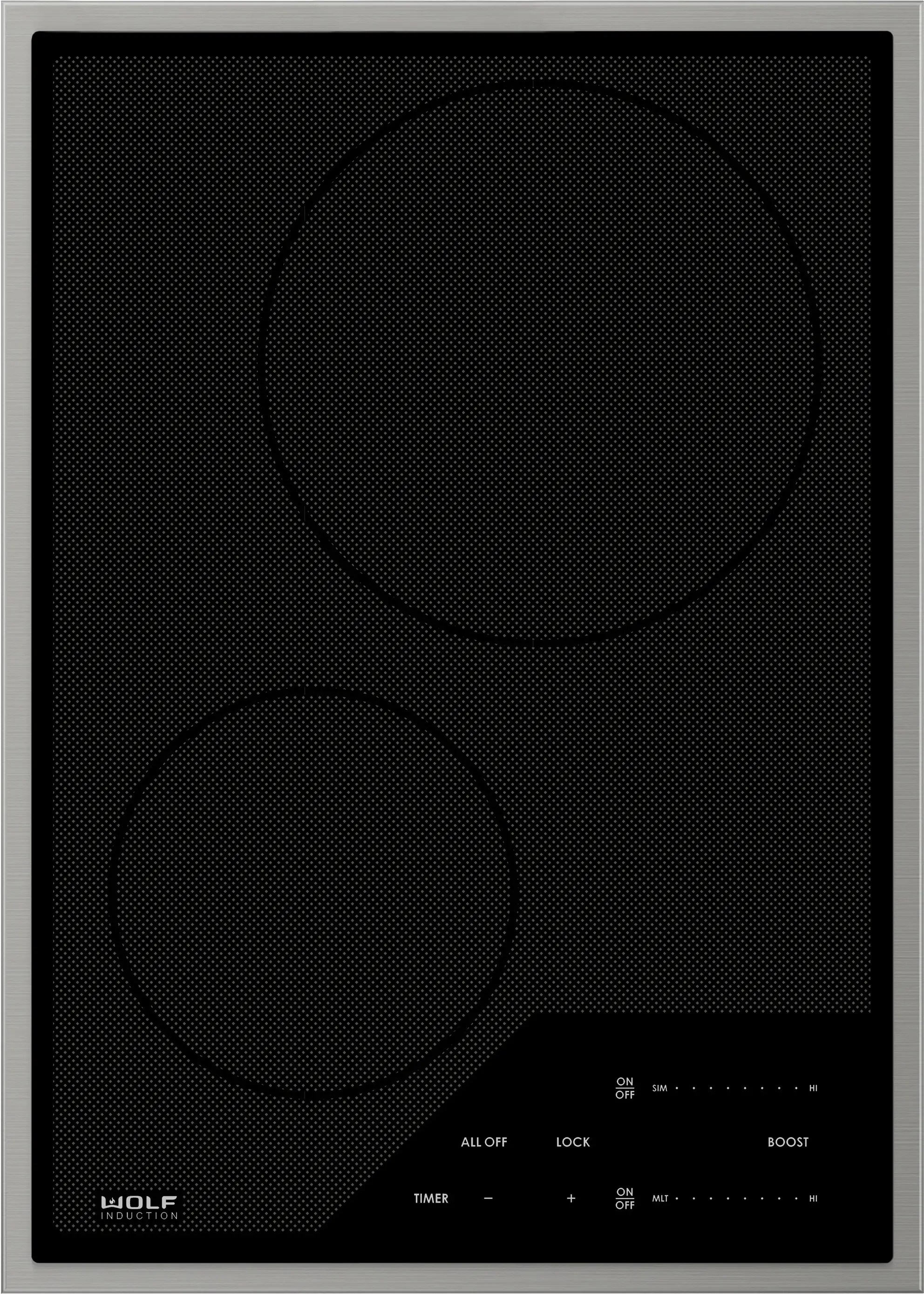 Fullsize Of Wolf Induction Cooktop