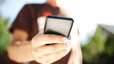 smartphone-private-message