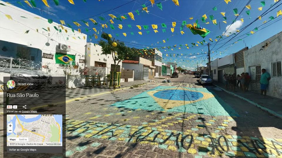 vaitercopa-sim-google-maps
