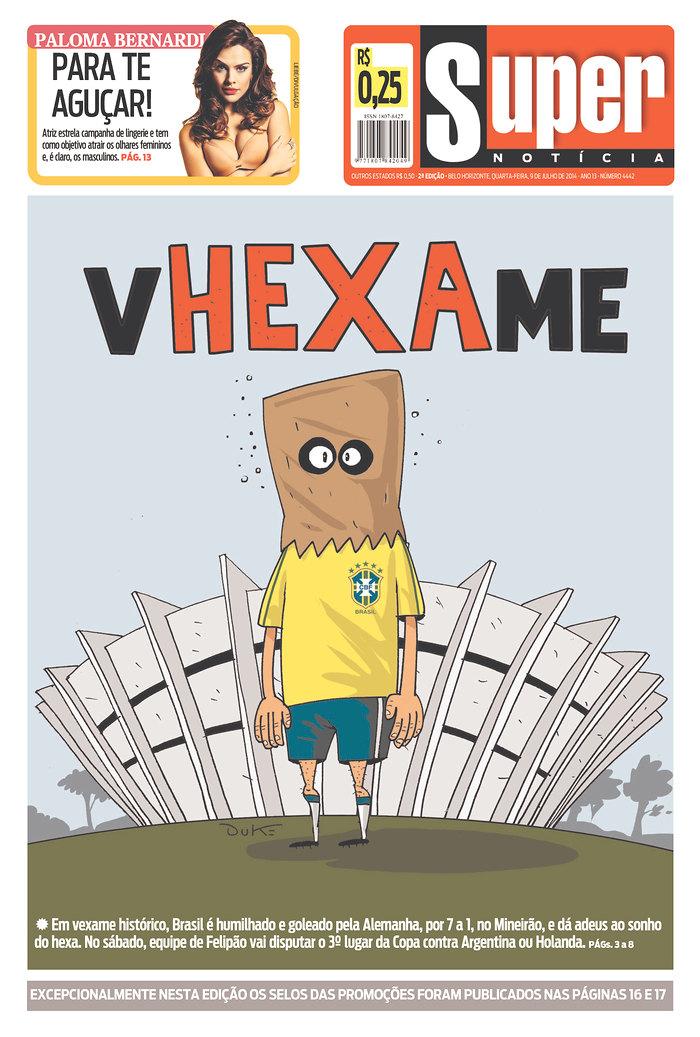39 - vHEXAme - Combination of quotvexamequot embarrassmentt and quothexaquot sixth championship