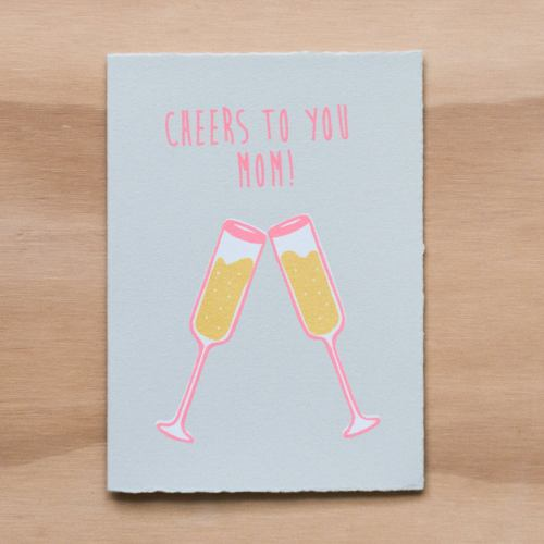 Medium Crop Of Cheers To You