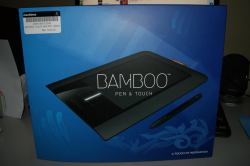 Small Of Wacom Bamboo Drivers