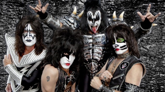 Is It  The End Of The Road  For Kiss    Blabbermouth net Is It  The End Of The Road  For KISS