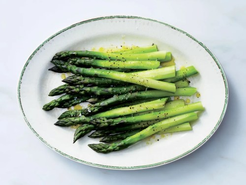Medium Of How To Store Asparagus