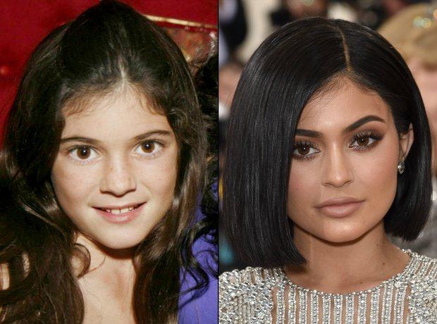 The Complete History Of Kylie Jenner s Dramatic Style Transformation     The Complete History Of Kylie Jenner s Dramatic Style Transformation