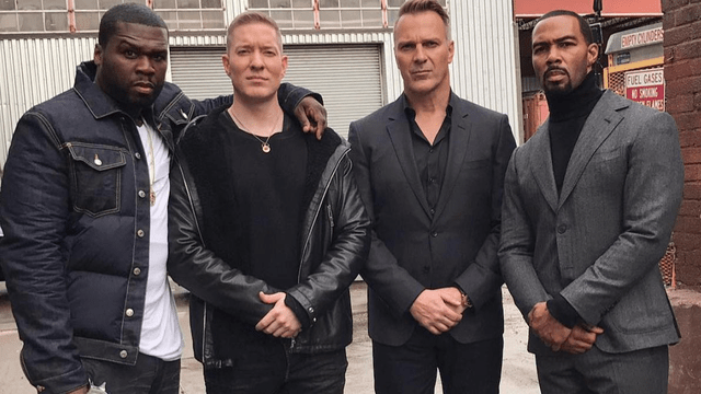 Power Season 5  Release Date  Cast   Everything You Need To Know     Power Season 5  Release Date  Cast   Everything You Need To Know   Capital  XTRA