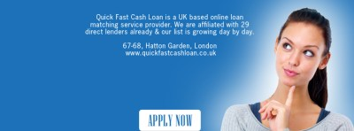 Details for Quick Fast Cash Loan in 67-68 Unit 34 New House, Hatton Garden, London, EC1N 8JY ...