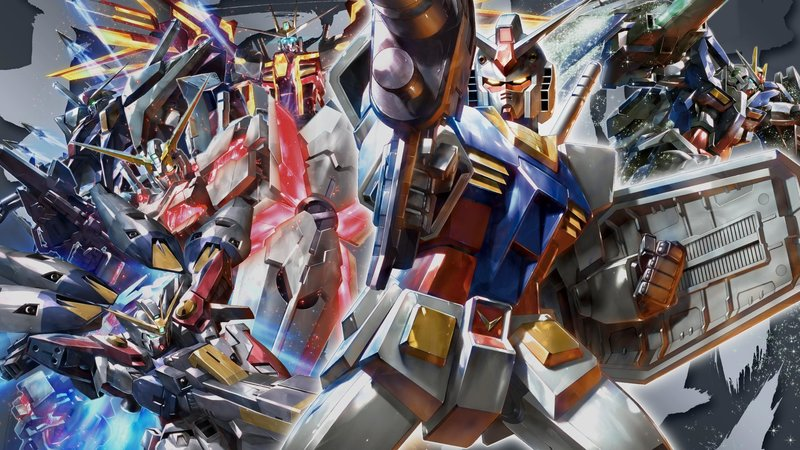 Petition · Microsoft : Bring Gundam Vs. To Xbox One! · Change.org