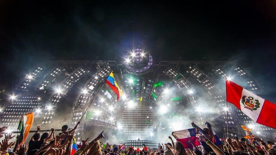 Petition · Bring #UMFPeru2015 Ultra Music Festival to Peru · Change.org