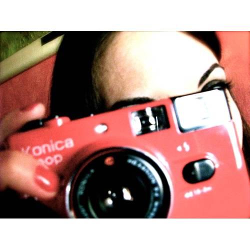 Medium Crop Of Red Tag Camera