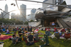 Free Concerts In Millennium Park: Here's Who's Playing This Summer