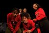Kuumba Lynx Wins $10K In Lyric Opera Contest, Will Bring Story To Stage