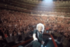 Queen's Brian May Films United Center Fans With Selfie Stick: VIDEO