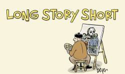 Eye Blog Image 4424 10847 Long Story Short New Comic Alert 201712061103 Long Story Short Meme Long Story Short Save Date