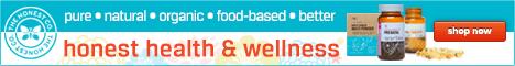 The Honest Company Vitamins - Health and Wellness