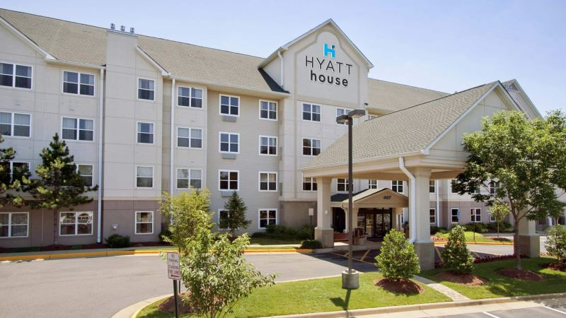 Large Of Hyatt House New Orleans