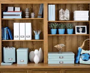 Clutter-free and awesome: 12 pretty organised spaces