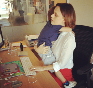 Mia Freedman: the biggest lie back-to-work mums tell