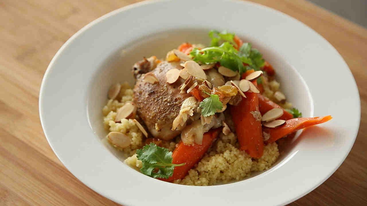 Glomorous Root Vegetables Moroccan Ken Stew Apricots Spiced Ken Stew Carrots Horiz Moroccan Ken Stew nice food Moroccan Chicken Stew