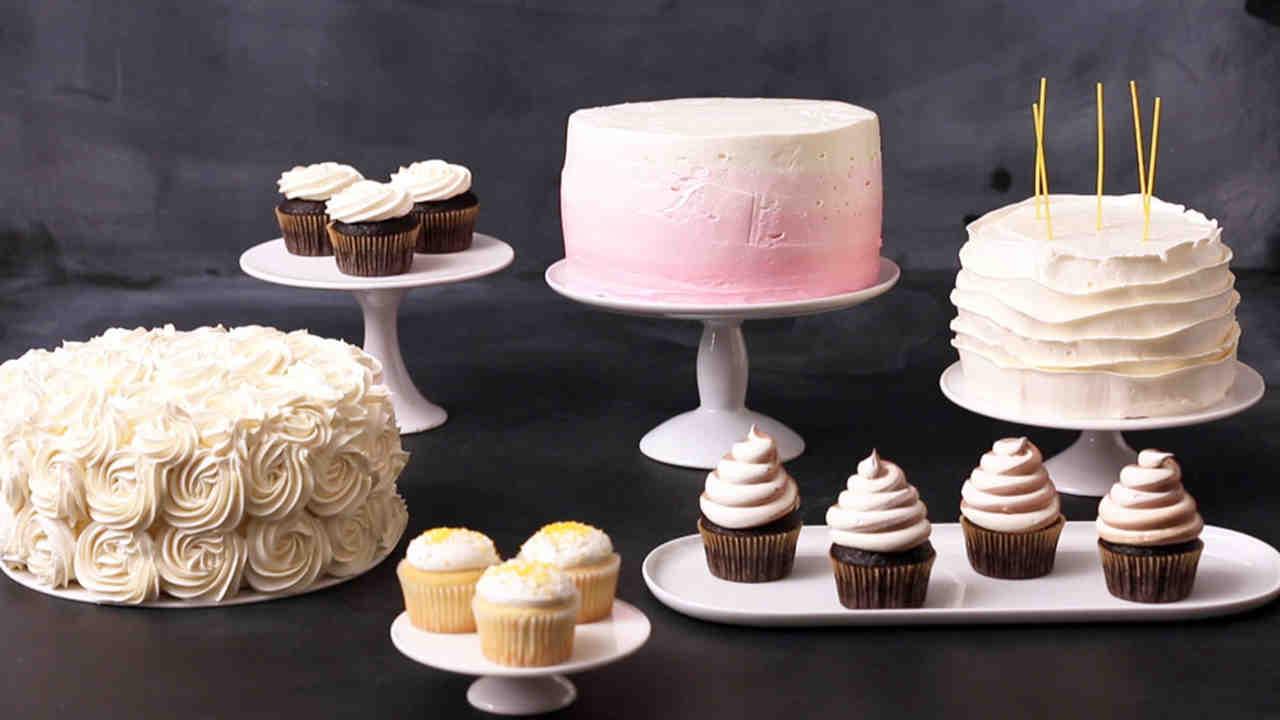 Fullsize Of Cake Decorating Ideas