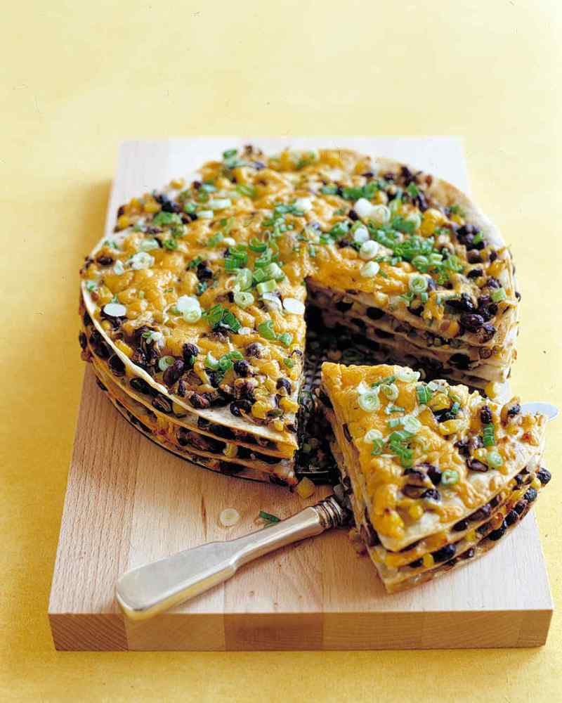 Large Of Vegetarian Mexican Recipes