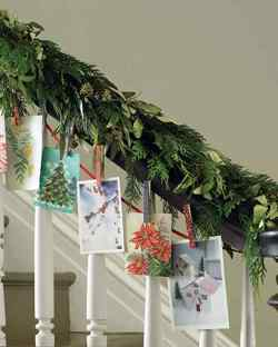 Small Of Christmas Garland Ideas